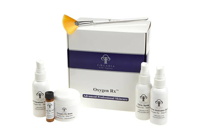 Oxygen Skincare Sale
