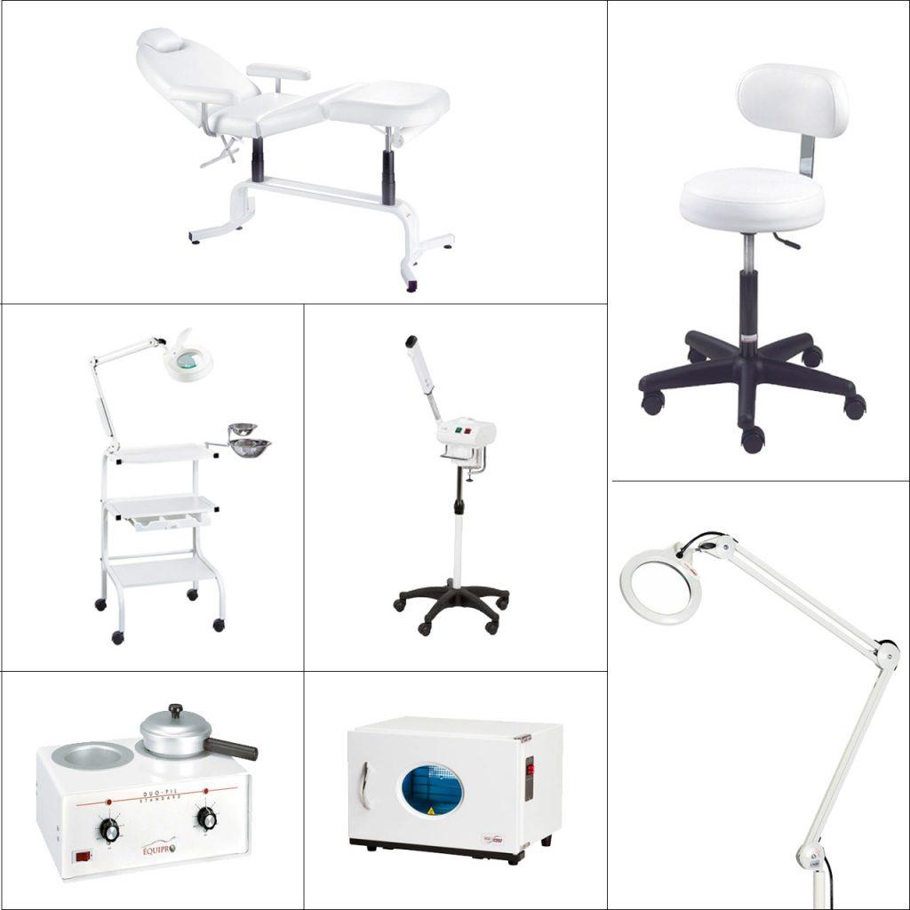 Essential Esthetician Equipment Package