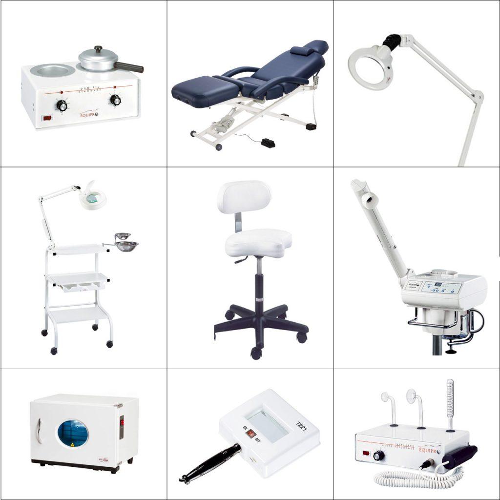 Equipment package deal premium