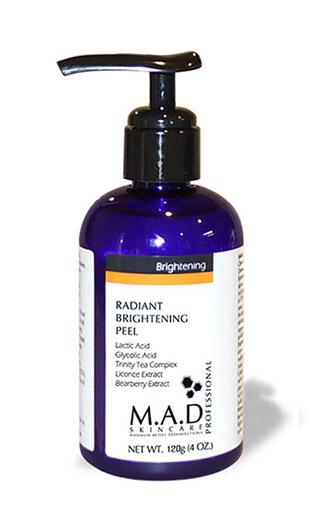 M.A.D. Radiant Brightening Peel